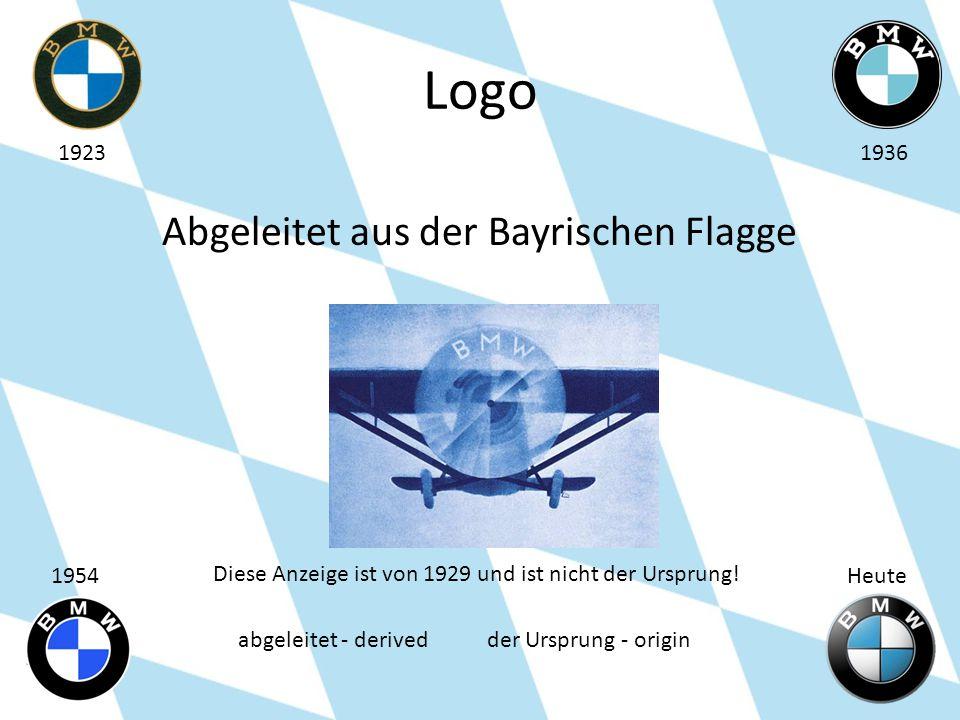abgeleitet - derived der Ursprung - origin