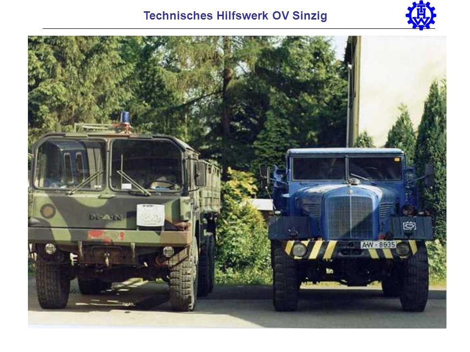 Technisches Hilfswerk OV Sinzig