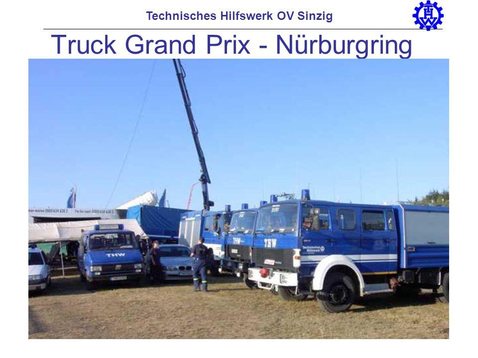 Truck Grand Prix - Nürburgring