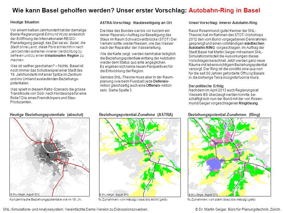 Wie kann Basel geholfen werden