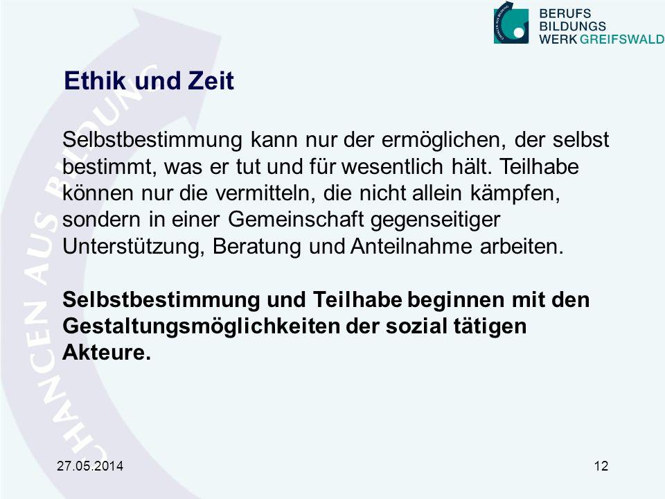 31.03.2017 Ethik und Zeit.
