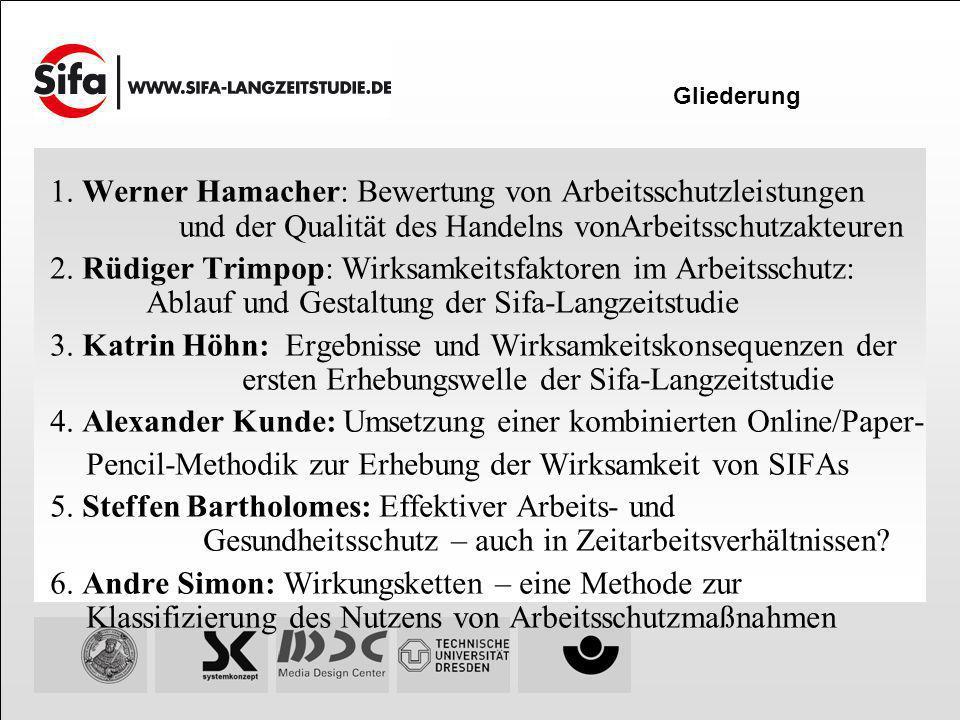 4. Alexander Kunde: Umsetzung einer kombinierten Online/Paper-