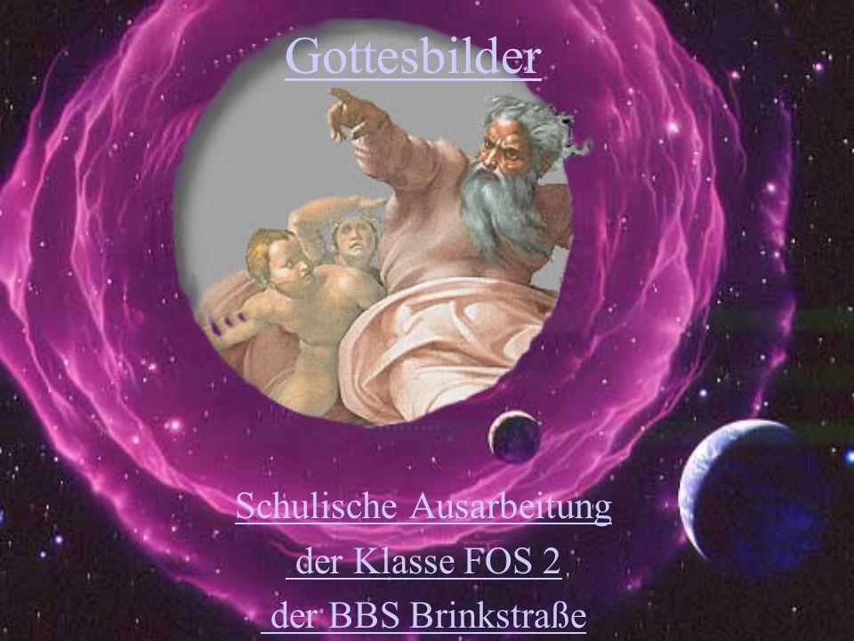Schulische Ausarbeitung der Klasse FOS 2 der BBS Brinkstraße