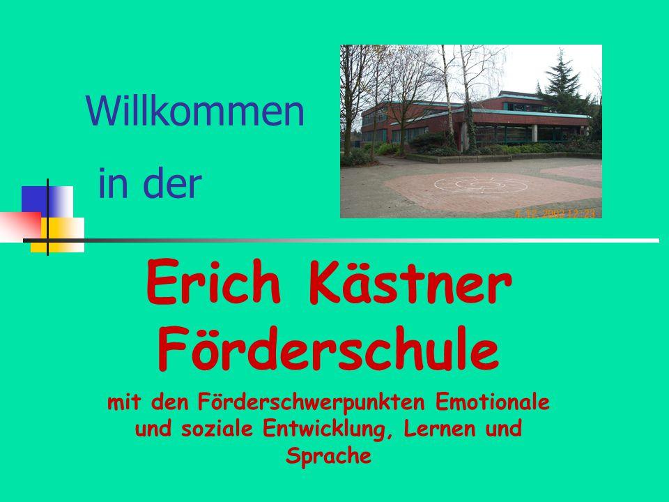 Erich Kästner Förderschule
