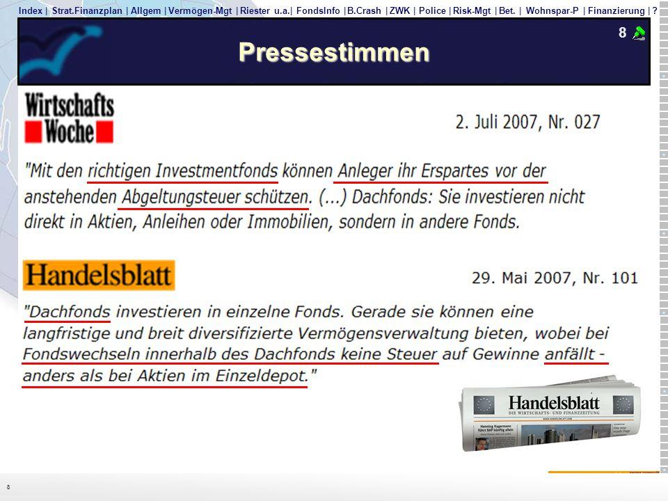 Pressestimmen 8 mPS – © monad GmbH – Alle Angaben ohne Gewähr