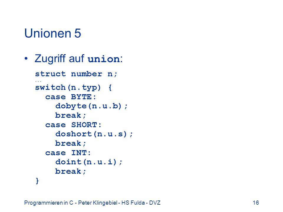 Unionen 5
