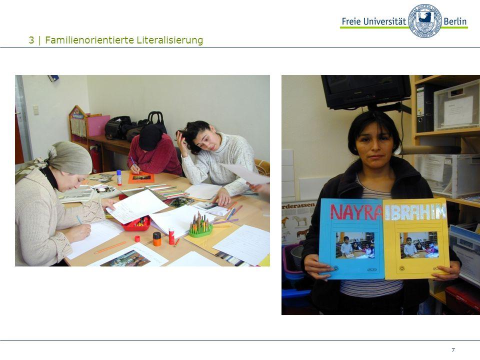 3 | Familienorientierte Literalisierung