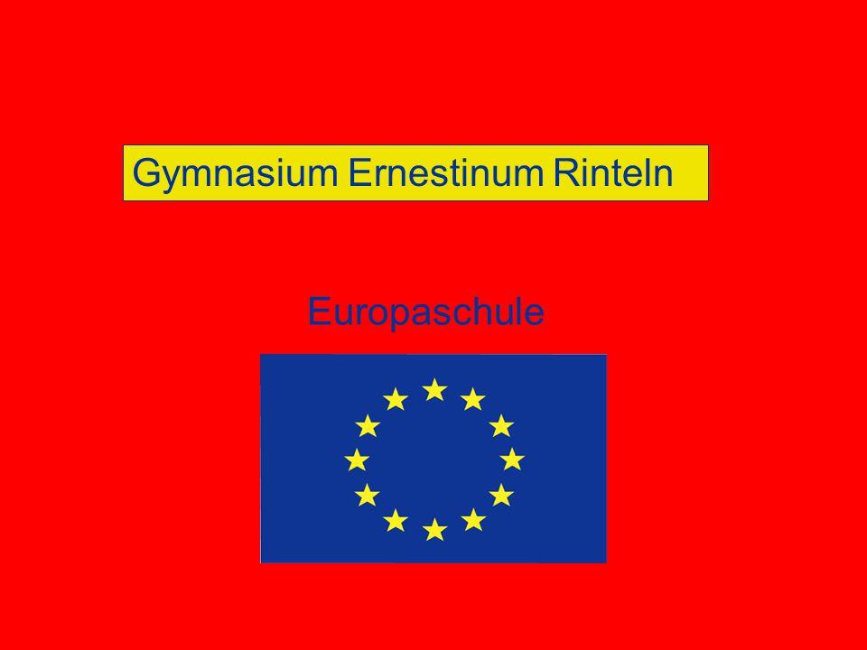 Gymnasium Ernestinum Rinteln