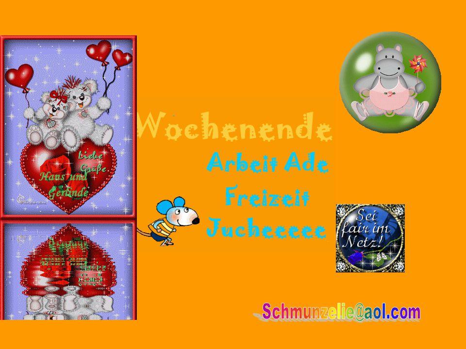 Schmunzelie@aol.com