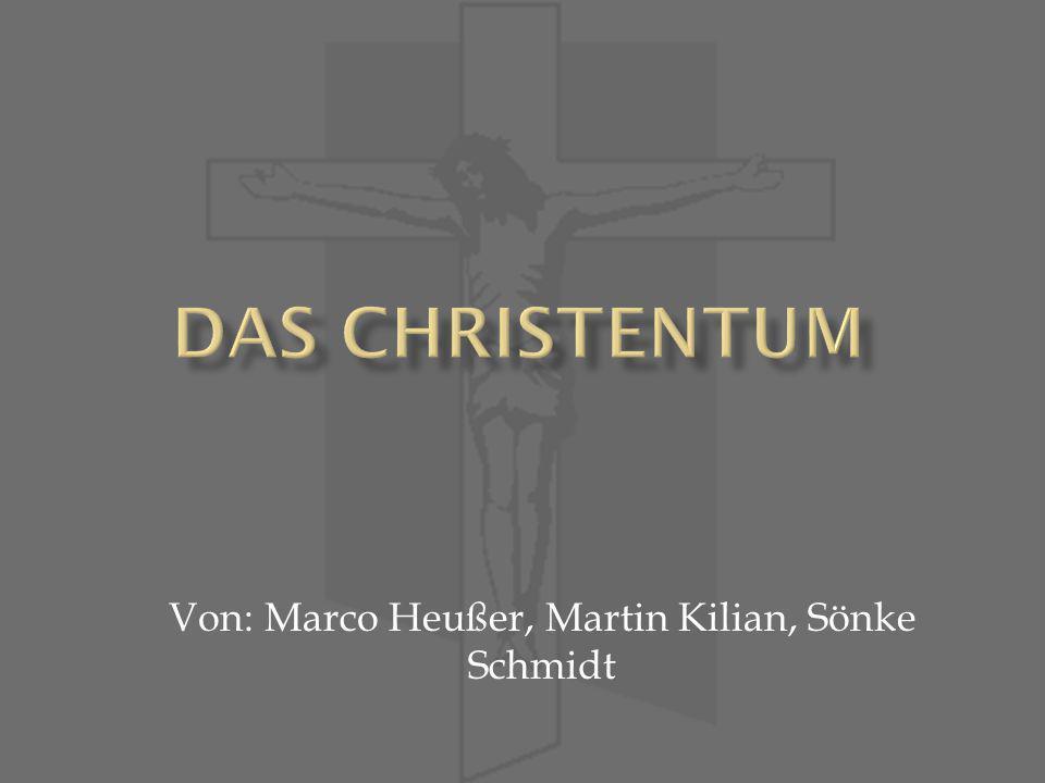 Von: Marco Heußer, Martin Kilian, Sönke Schmidt