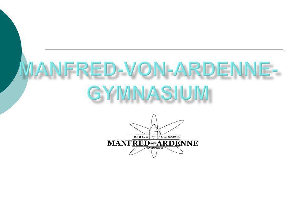 Manfred-von-Ardenne-Gymnasium