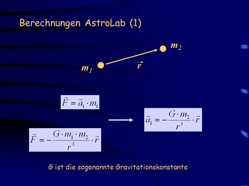 Berechnungen AstroLab (1)