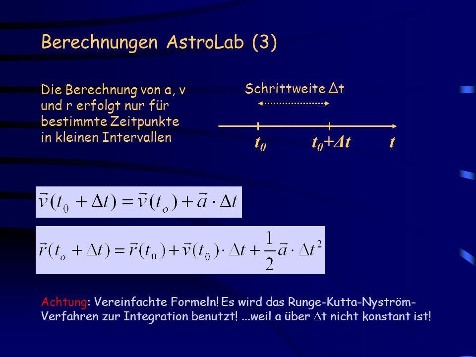 Berechnungen AstroLab (3)