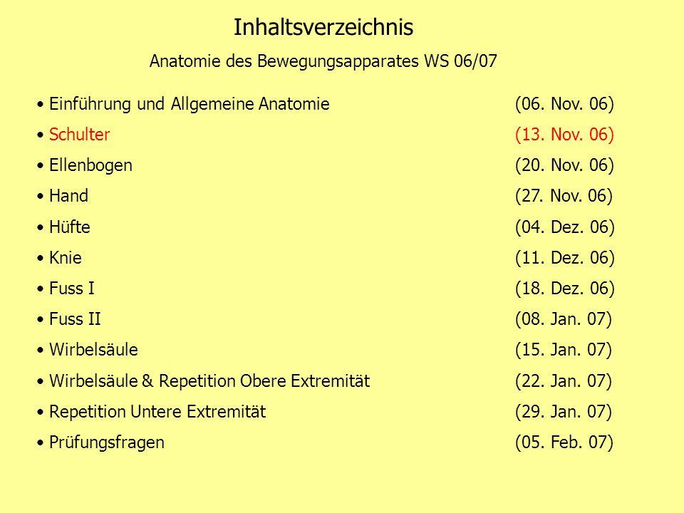 Berühmt Gutherz Willcox Einführung In Die Anatomie Und Physiologie ...