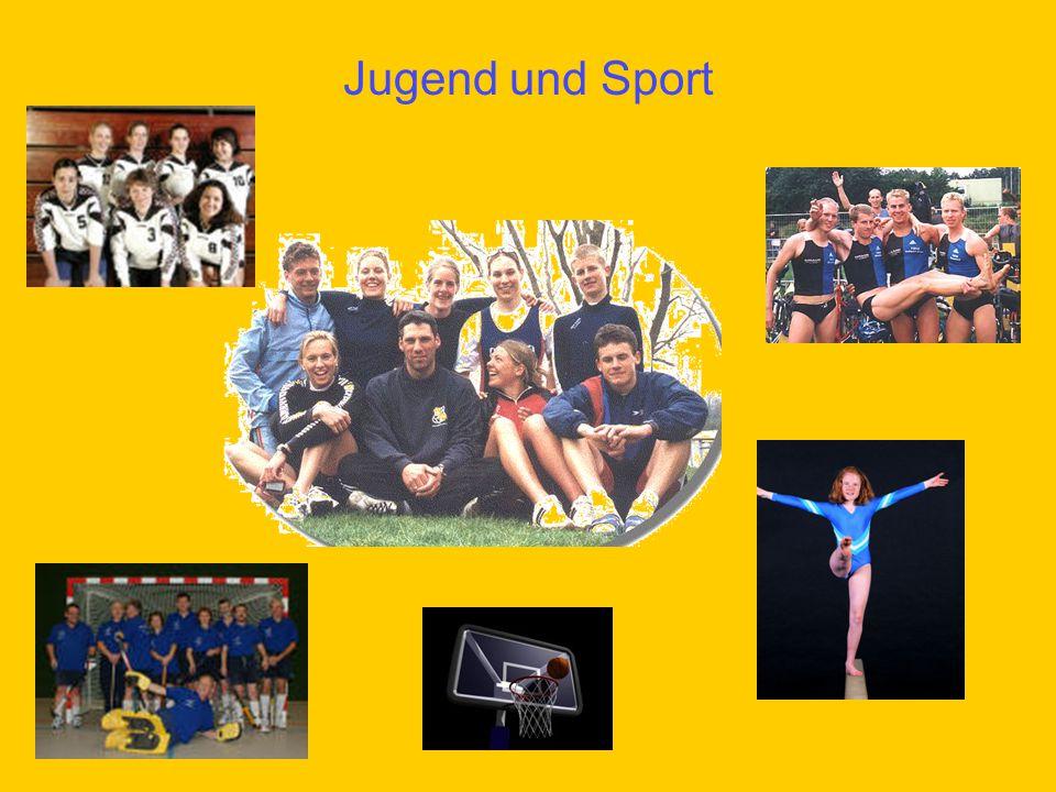 Jugend und Sport