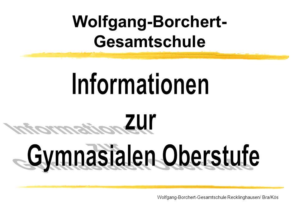 Wolfgang-Borchert-Gesamtschule