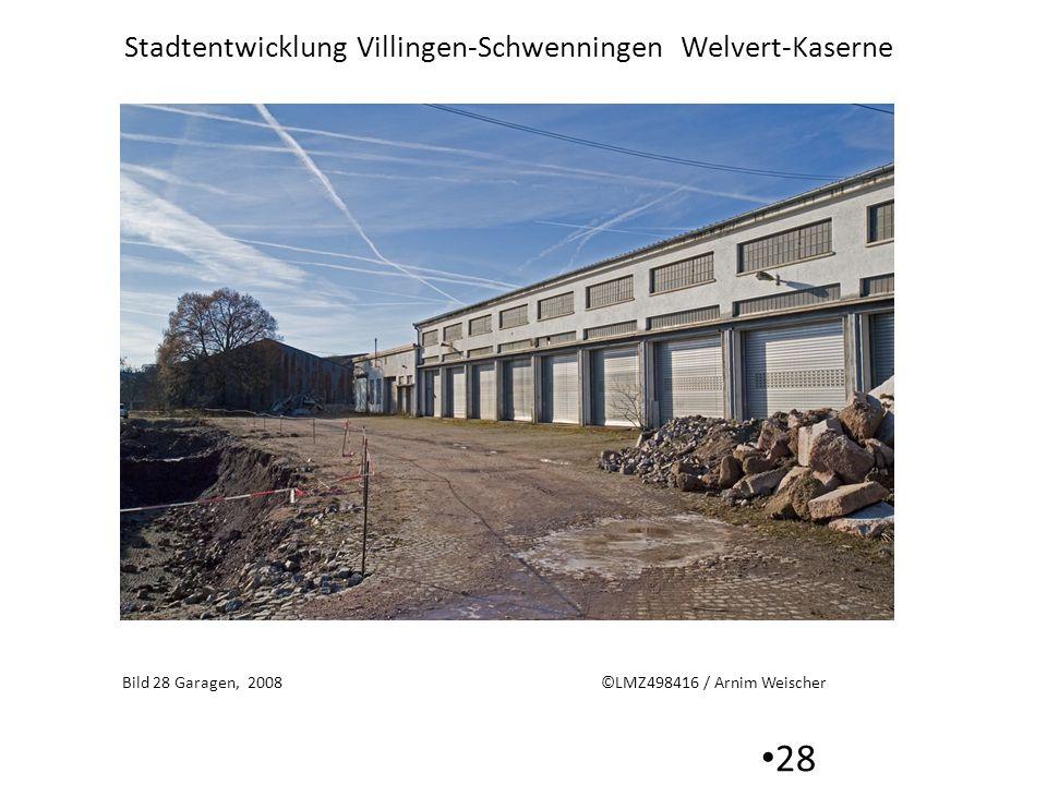 Bild 28 Garagen, 2008 ©LMZ498416 / Arnim Weischer