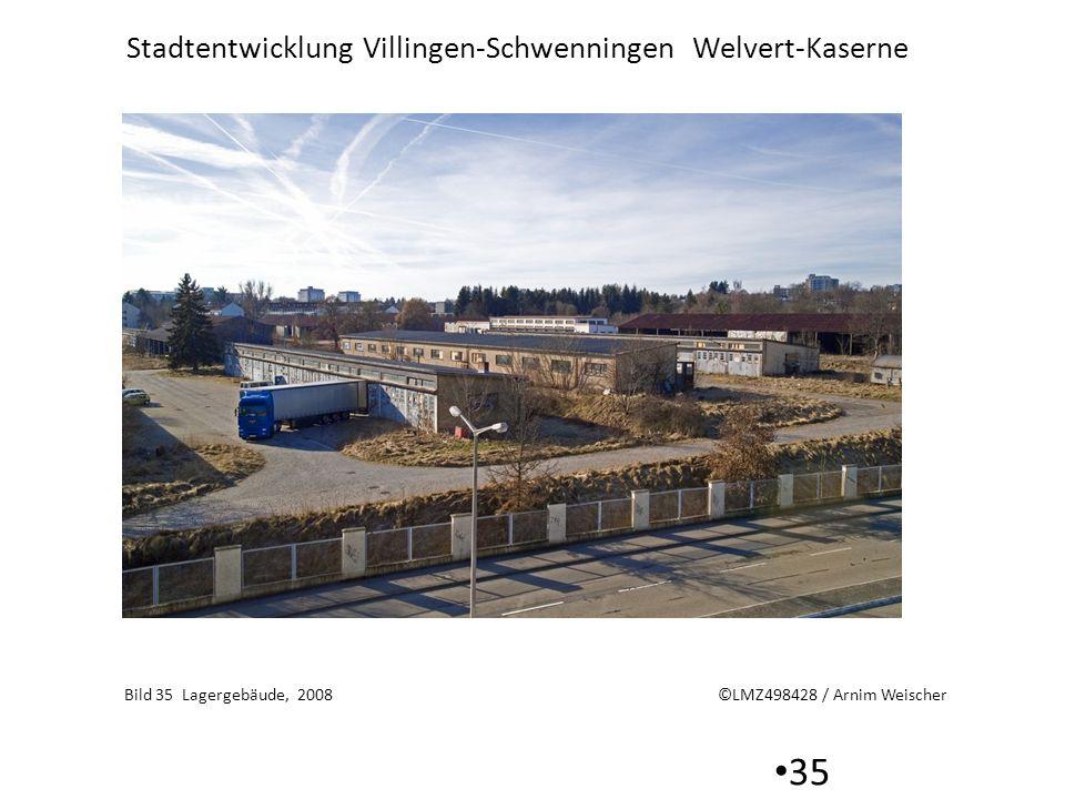 Bild 35 Lagergebäude, 2008 ©LMZ498428 / Arnim Weischer