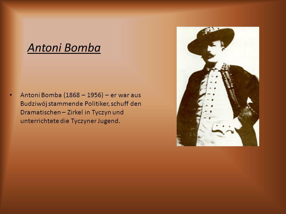 Antoni Bomba