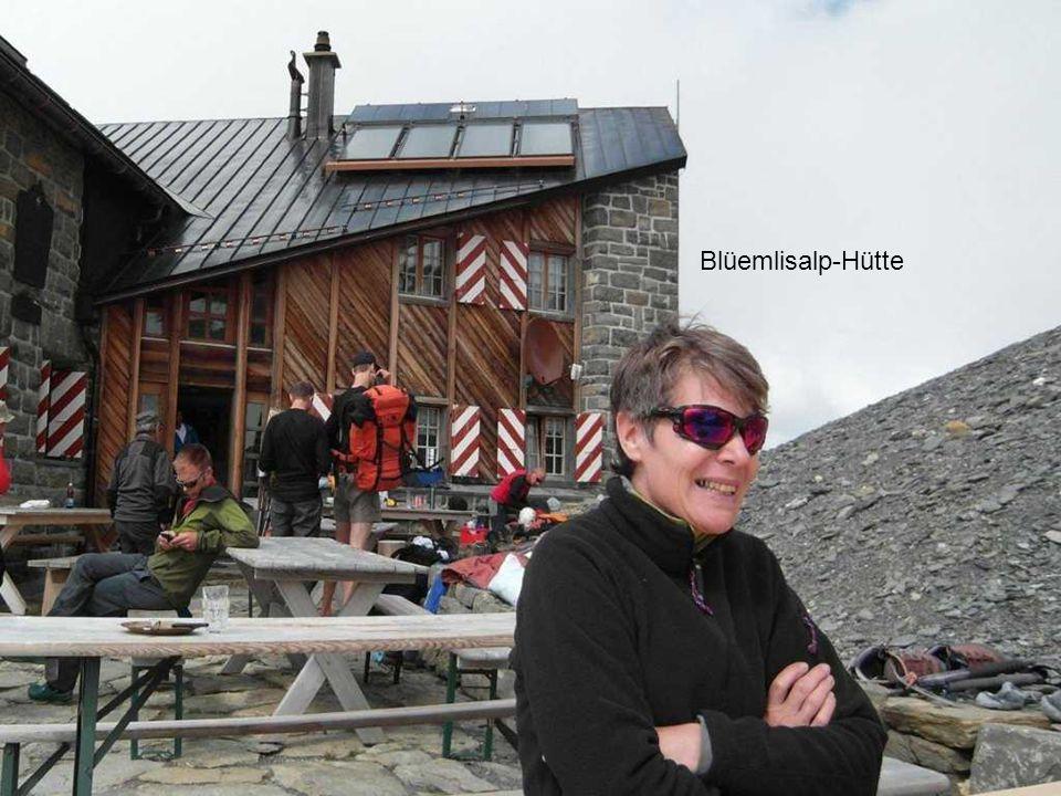 Blüemlisalp-Hütte