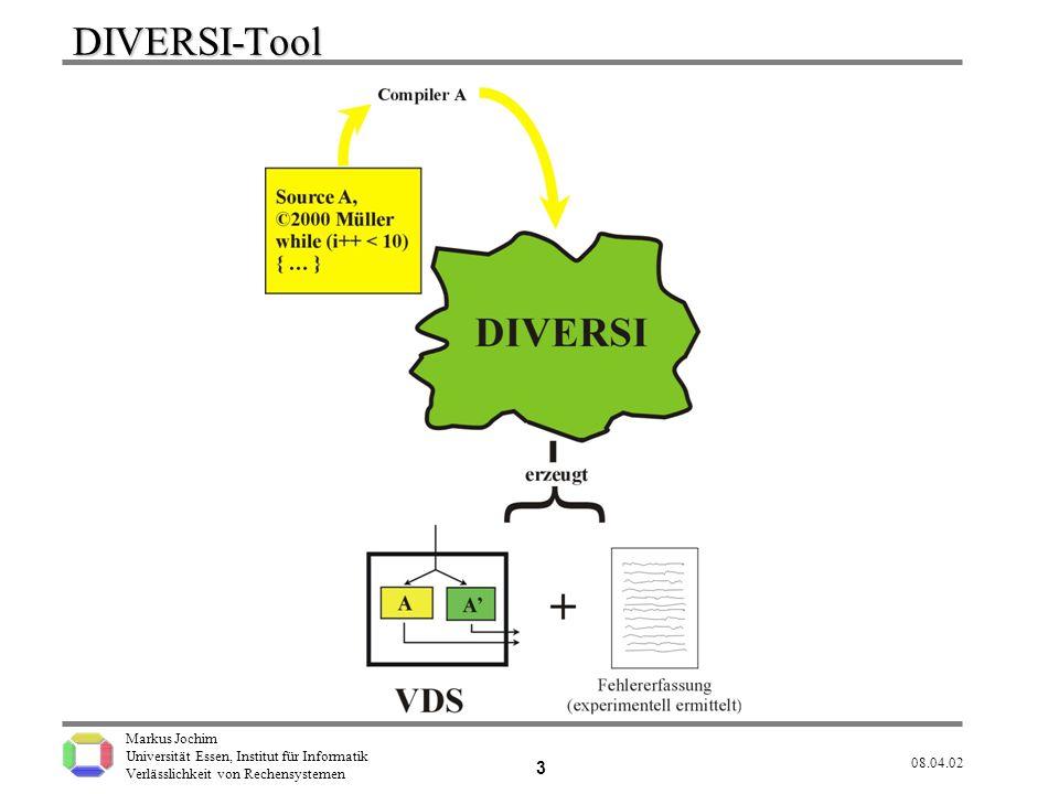 DIVERSI-Tool