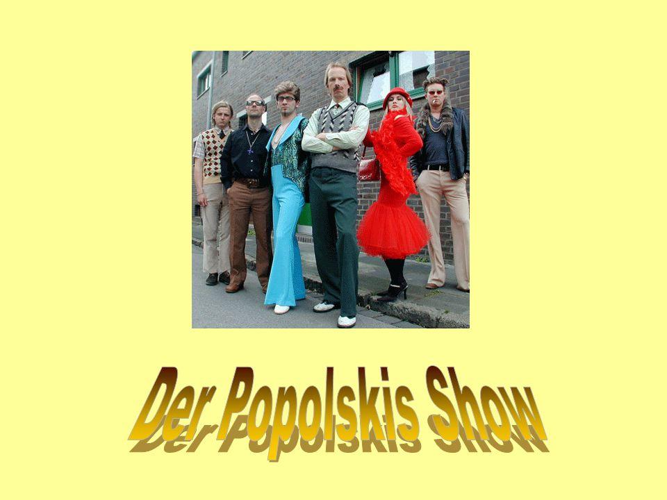 Der Popolskis Show
