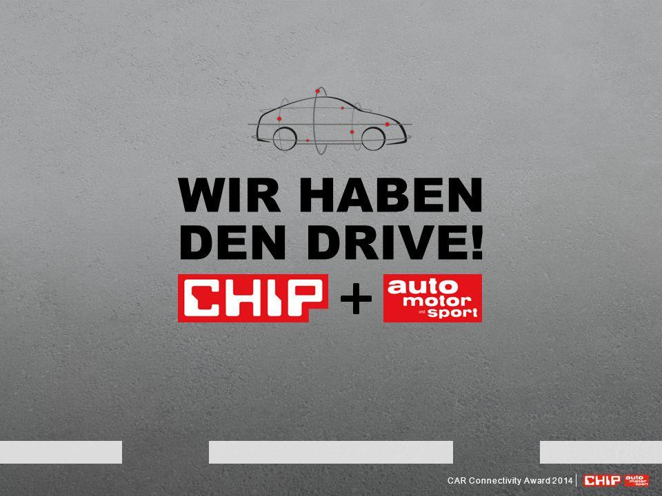 WIR Haben den Drive!