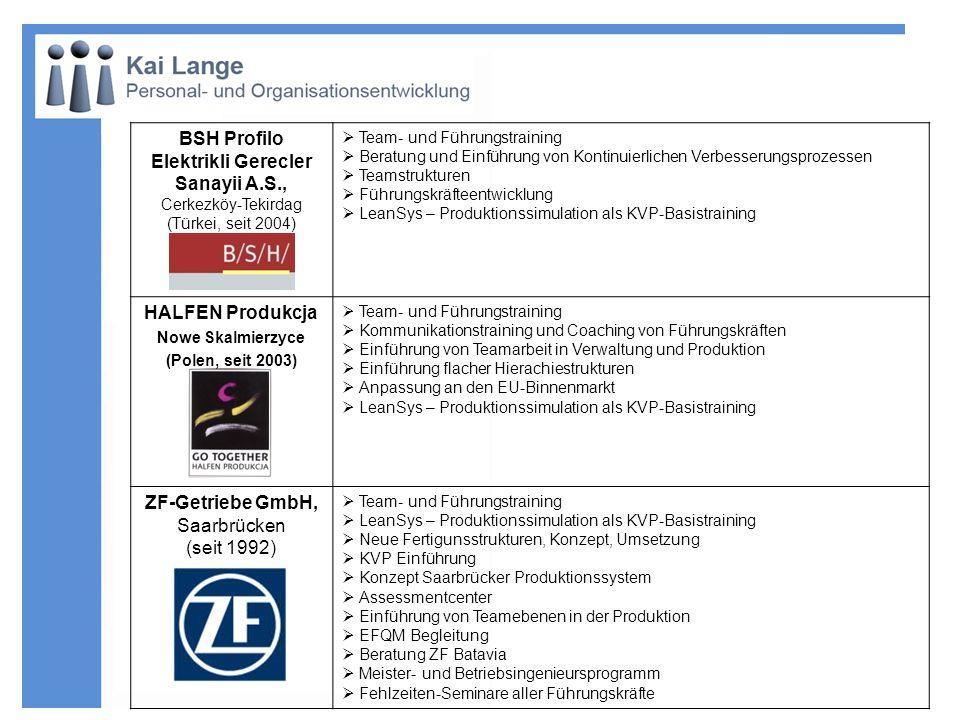 ZF-Getriebe GmbH, Saarbrücken