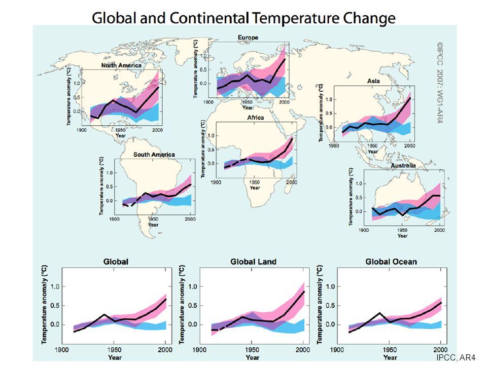 IPCC, AR4