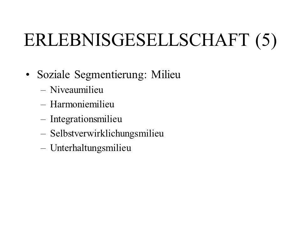 ERLEBNISGESELLSCHAFT (5)