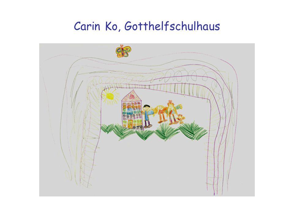 Carin Ko, Gotthelfschulhaus