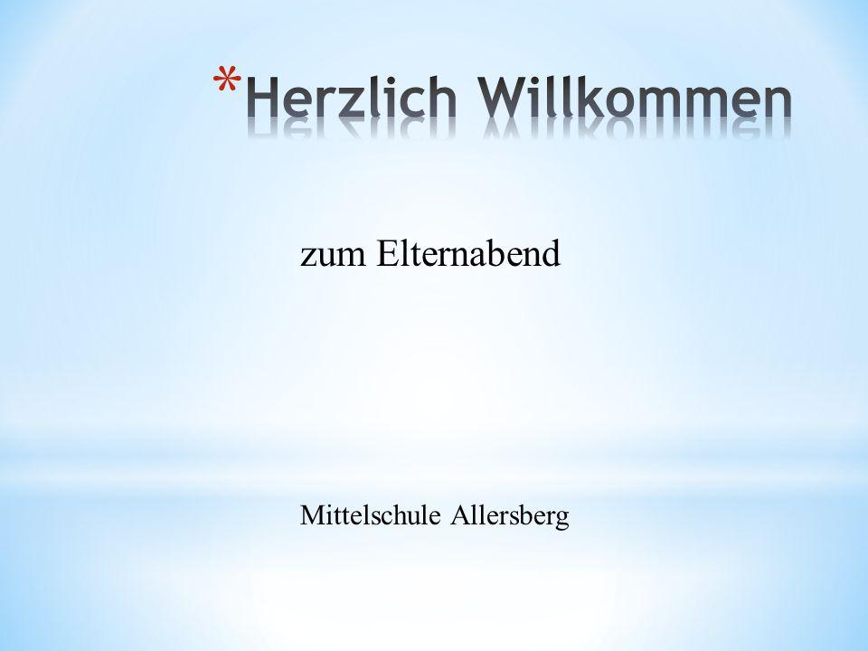 Mittelschule Allersberg