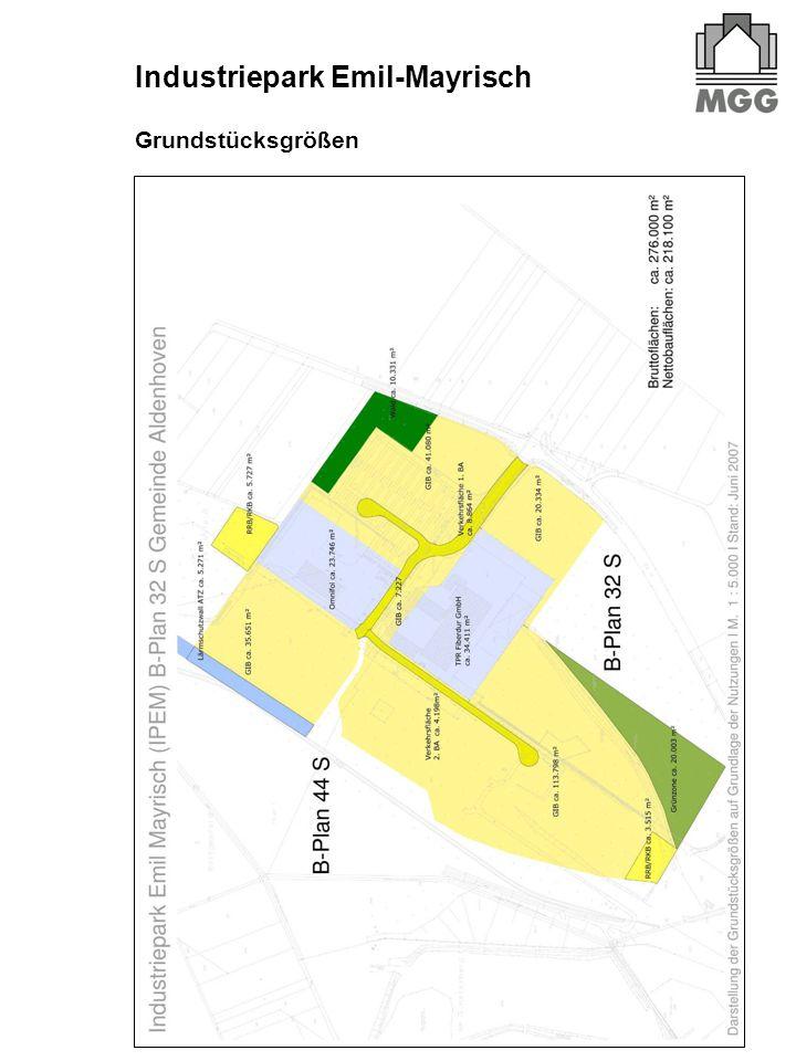 Industriepark Emil-Mayrisch