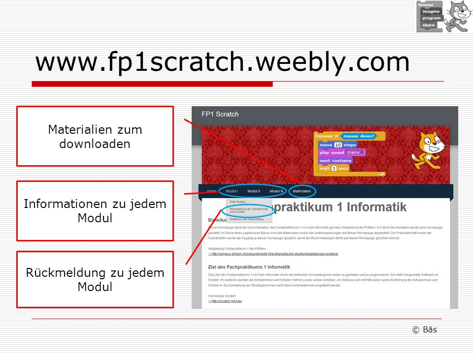 www.fp1scratch.weebly.com Materialien zum downloaden