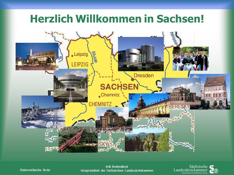 Herzlich Willkommen in Sachsen!