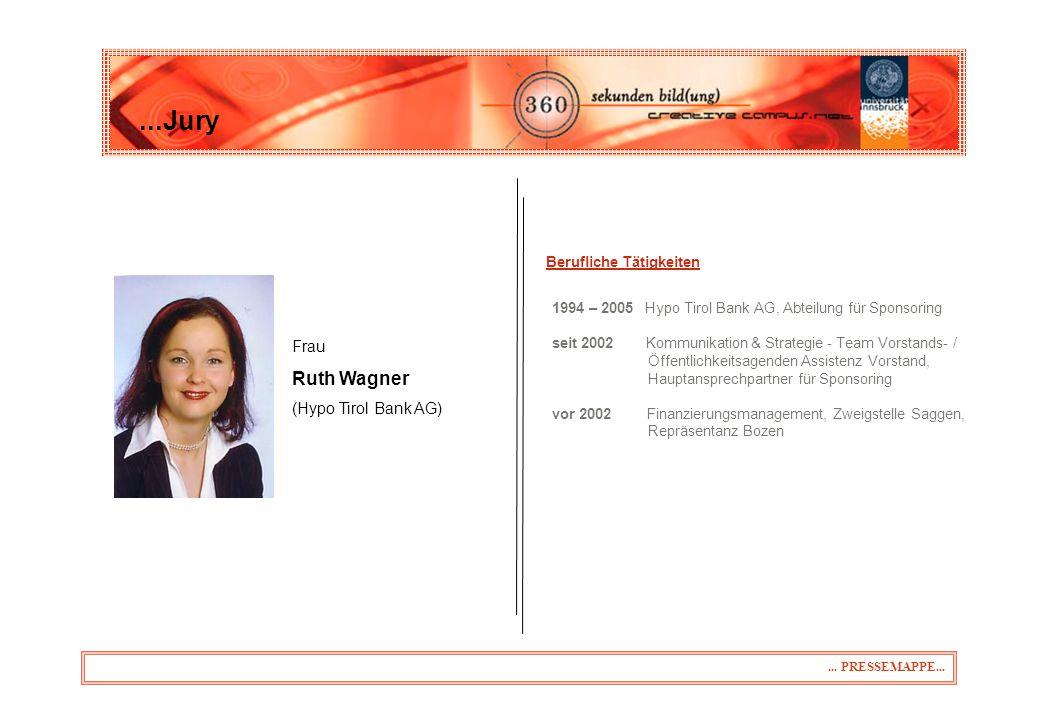 ...Jury Ruth Wagner 31.03.2017 Frau (Hypo Tirol Bank AG)