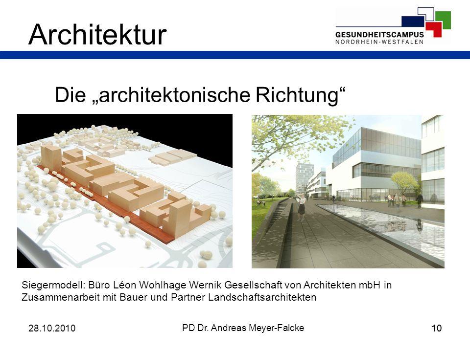 """Architektur Die """"architektonische Richtung"""