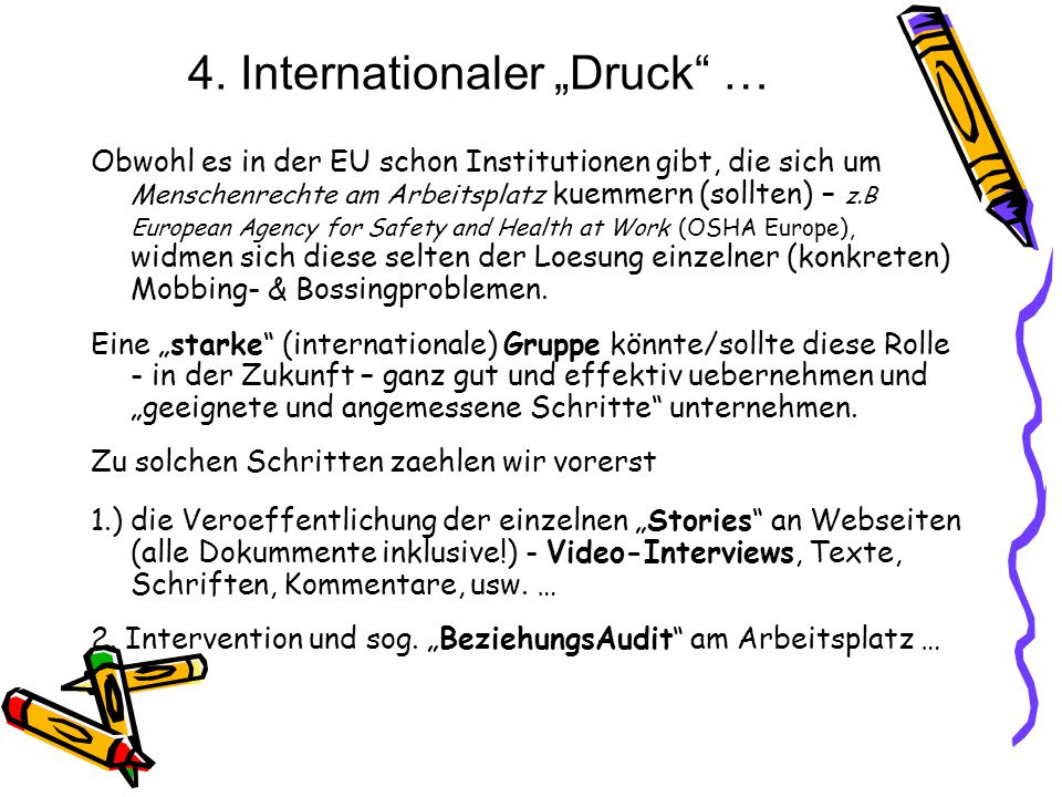 "4. Internationaler ""Druck …"