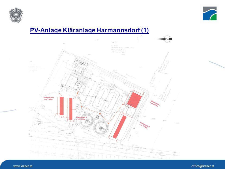 PV-Anlage Kläranlage Harmannsdorf (1)