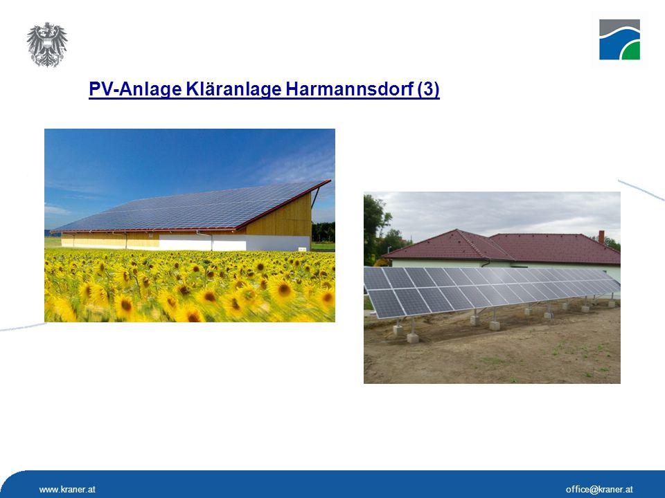 PV-Anlage Kläranlage Harmannsdorf (3)