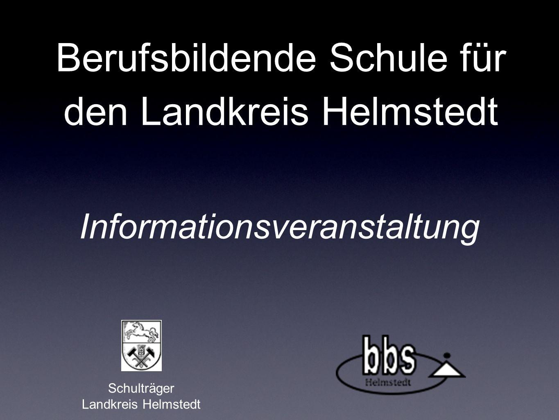 Berufsbildende Schule für den Landkreis Helmstedt