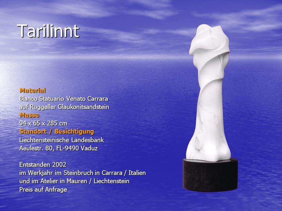 Tarilinnt Material Bianco Statuario Venato Carrara