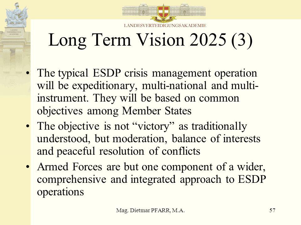 Long Term Vision 2025 (3)