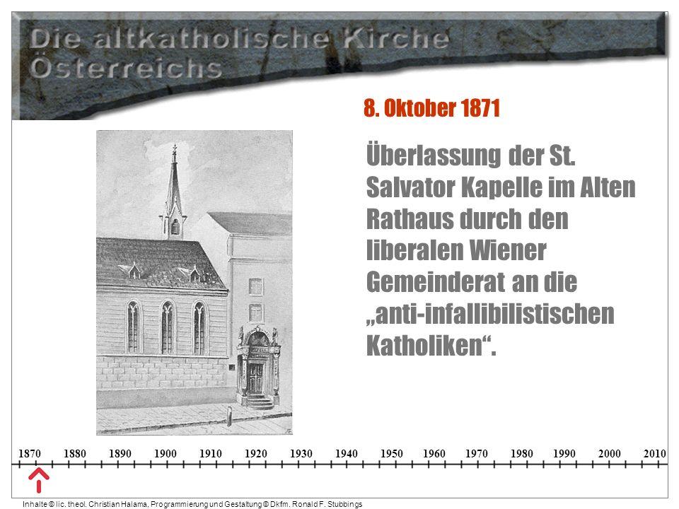 8. Oktober 1871