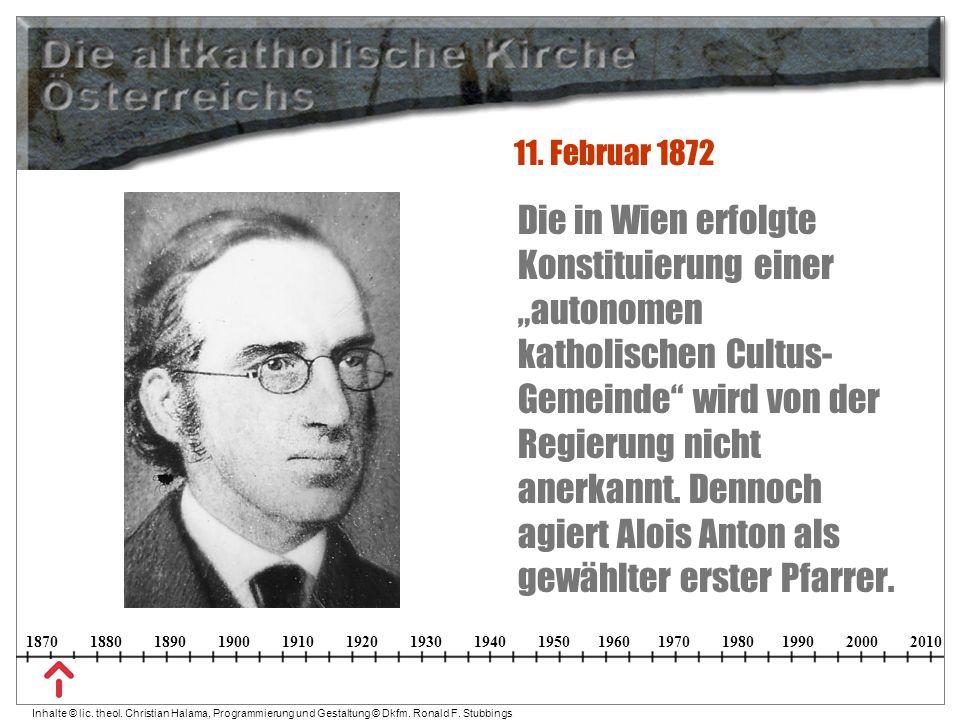 11. Februar 1872
