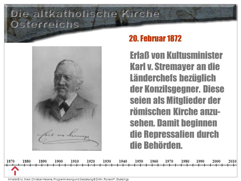 20. Februar 1872