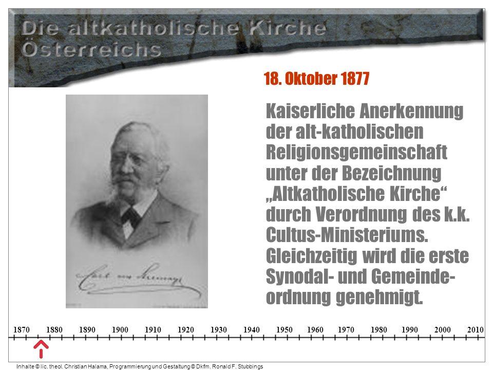 18. Oktober 1877