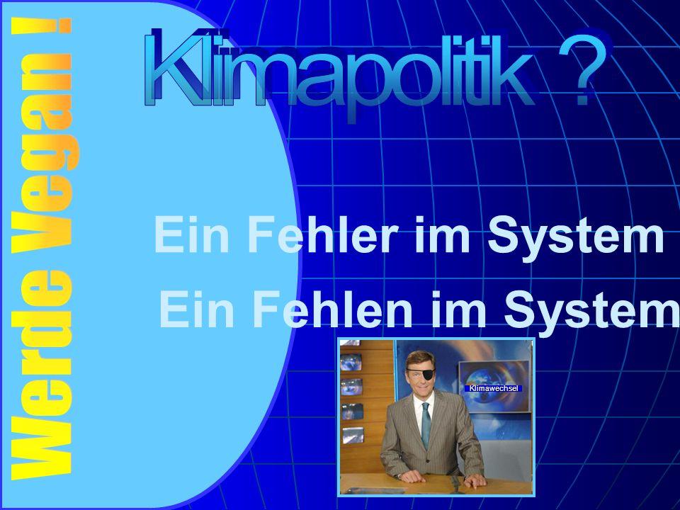 Ein Fehler im System Ein Fehlen im System