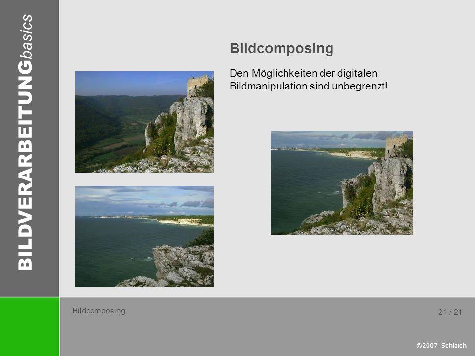 Bildcomposing Den Möglichkeiten der digitalen Bildmanipulation sind unbegrenzt! Bildcomposing