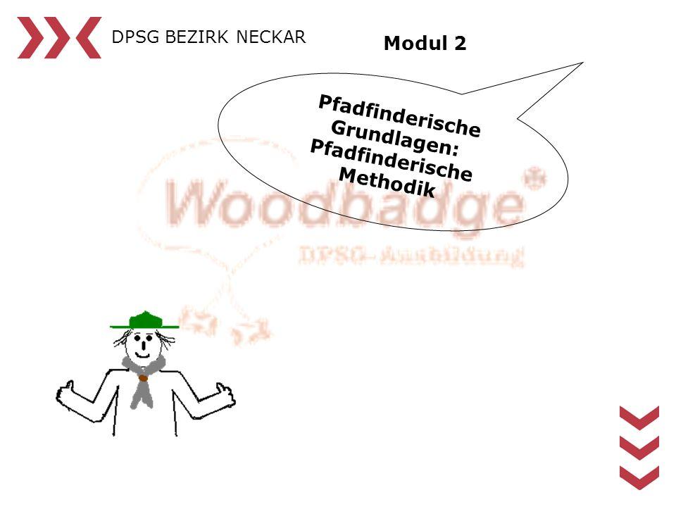 Pfadfinderische Grundlagen: Pfadfinderische Methodik